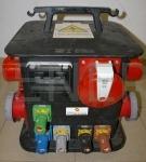 400A Rozdzielnia Powerlock typ01